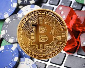 Casino med bitcoins