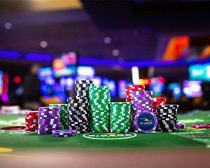Att hitta det bästa casinot